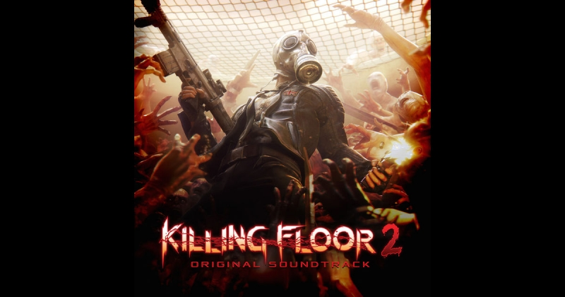 "Zynthetic - Recombinant OST ""Killing Floor 2"""