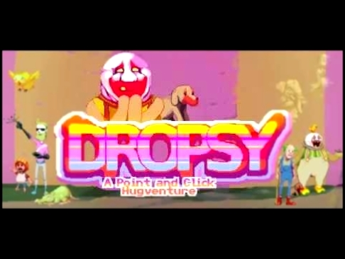 Dropsy Ost - A New Moment