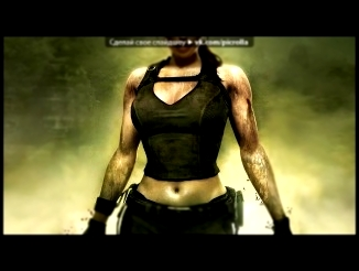 «Tomb Raider» под музыку Tomb Raider: Legend - Main Theme. Picrolla