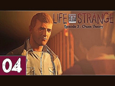 Life Is Strange : Episode 3 | Final - Conséquences | [Fr] [HD]