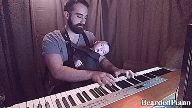 Bearded Piano - Lullaby to my Baby (колыбельная для малыша)