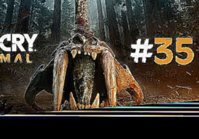 "Far Cry Primal #35 ""Blutfang auf der Fährte"" Let's Play Far Cry Primal Deutsch/German"