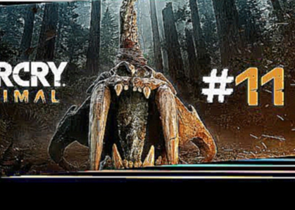 "Far Cry Primal #11 ""Auf Hirsch Jagd zum Hüttenbau"" Let's Play Far Cry Primal Deutsch/German"