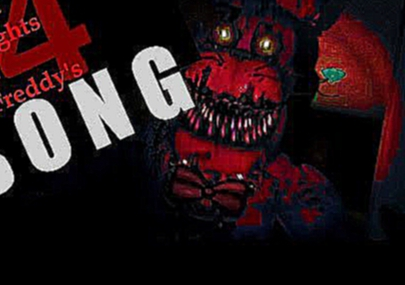 FIVE NIGHTS AT FREDDY'S 4 SONG | Metal