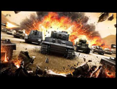 World of Tanks Soundtrack 01 : Roll Out!
