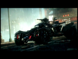 Batman: Arkham Knight [2015] 'All Who Follow You' Official Trailer