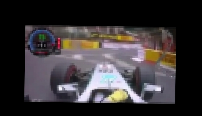 F1 2014 All tracks onboard - Part 1