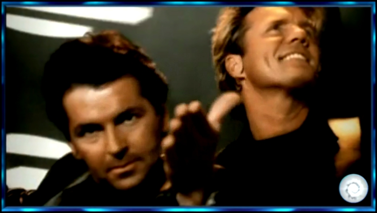 Modern Talking - Brother Louie (Basse Creator Video Edit)