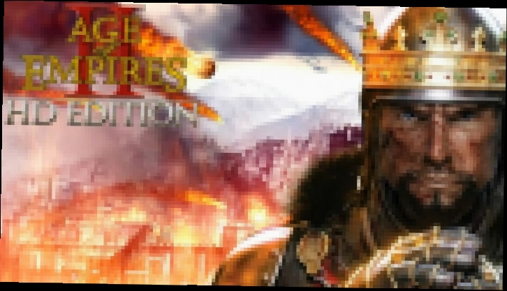OST Age of Empires 2 - Vitalis Eirich - Age of Empires II - Forgotten Empires - Defeat 1