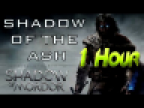 Miracle Of Sound - Shadow Of The Ash (1 Hour)