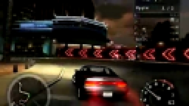 Need for speed underground 2 обзор игры