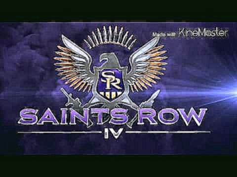Saints Row 4- Main Theme