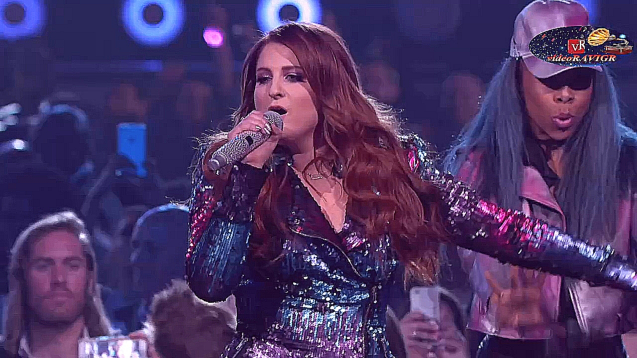 Meghan Trainor - No. 2016 Billboard Music Awards at T-Mobile Arena on May 22, 2016 in Las Vegas