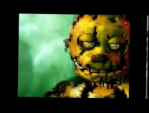 SpringTrap Theme Welcome Home Coheed And Cambria Five Nights At Freddy 3