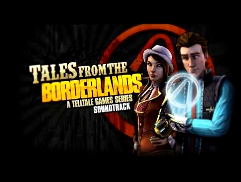 Tales From the Borderlands Episode 3 Soundtrack - Exploring the Dome