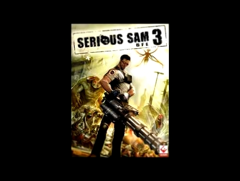 Serious Sam 3 BFE Soundtrack - 09 - Museum Fight
