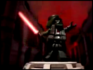 Lego Star Wars - For the millionth time i didnt make this