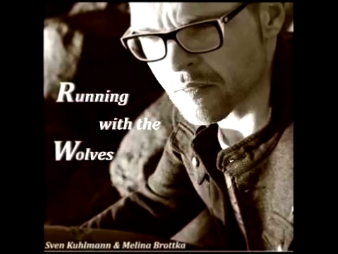 Sven Kuhlmann & Melina Brottka- Running With The Wolves (Acoustic Version by Nidhyana)