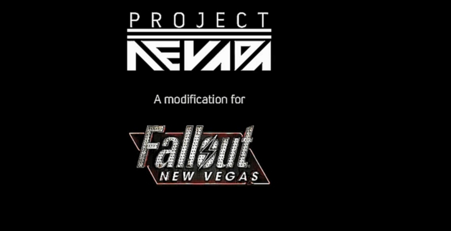 Fallout  New Vegas — Project Nevada Игровые