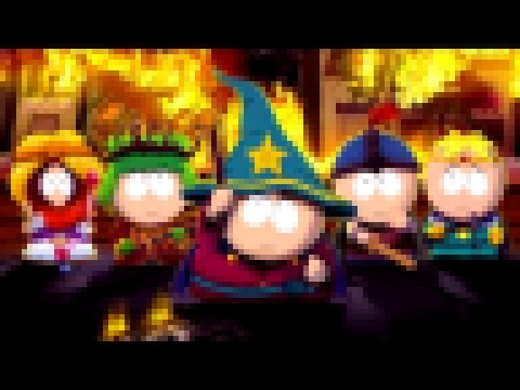 South Park: The Stick of Truth Battle Music 2 (soundtrack)