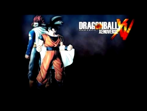 Dragon Ball Xenoverse - Track 14 - Soundtrack