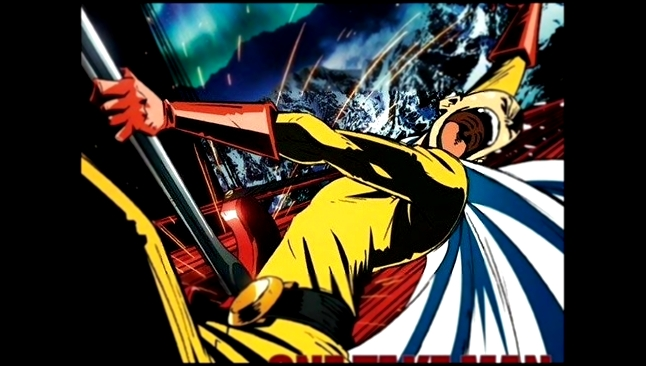 02. Theme of ONE PUNCH MAN ~Seigi Shikkou~