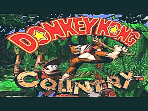 Donkey Kong Country - Complete Soundtrack