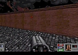Blood Monolith 1997 Walkthrough - E1M5 - Hallowed Grounds_HIGH.mp4