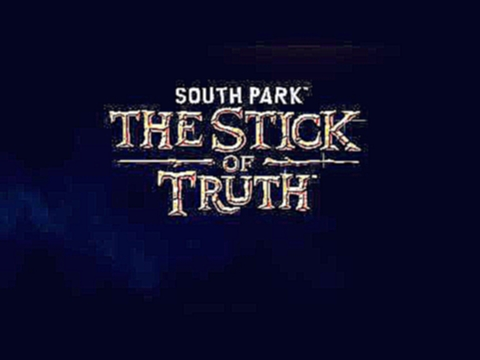 South Park: The Stick of Truth - Goth/Gothic Radio/Stereo Theme 1