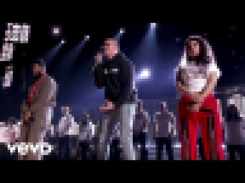 Logic - 1-800-273-8255 LIVE From The 60th GRAMMYs ® ft. Alessia Cara, Khalid