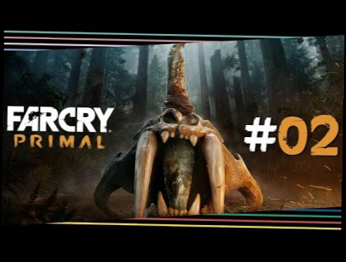 "Far Cry Primal #02 ""Auf Ziegen Jagd"" Let's Play Far Cry Primal Deutsch/German"