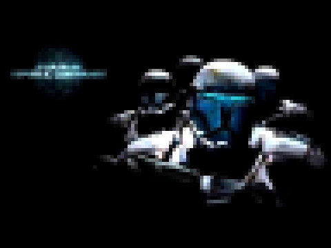 Star Wars: Republic Commando (Soundtrack)- RV Alpha