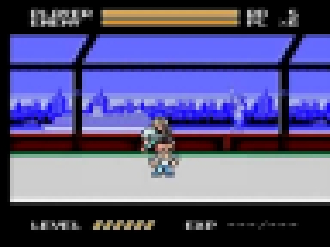 NES ◀Mighty Final Fight マイティファイナルファイト▶ Walkthrough(CODY) Pt3/3