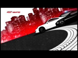 Need For Speed Most Wanted 2012 - Silent Code - Night Train - OST