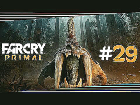 "Far Cry Primal #29 ""Sammeln bis zur Nacht"" Let's Play Far Cry Primal Deutsch/German"