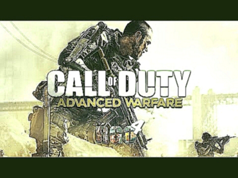 """RAPGAMEOBZOR 4"" - Call of Duty: Advanced Warfare"