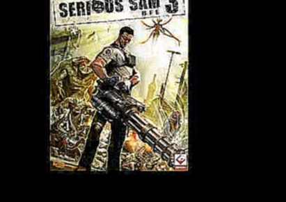 Serious Sam 3 BFE Soundtrack - 18 - Temples Lite Relax