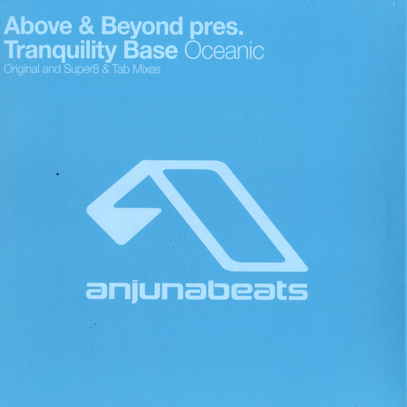 Above And Beyond Pres Tranquility Base - Oceanic Original Mix <- by BastioN