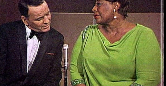 Frank Sinatra - A Man and His Music + Ella + Jobim (1967)