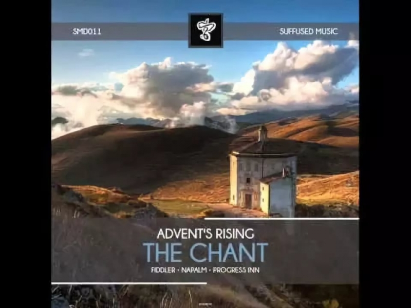 Advent's Rising - The Chant Fiddler Remix