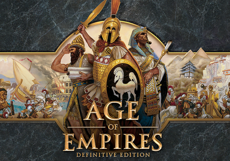 Age of Empires 3 (OST) - Revolt