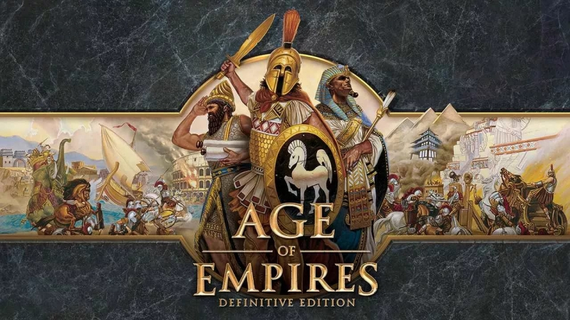 Age of Empires - Theme 2
