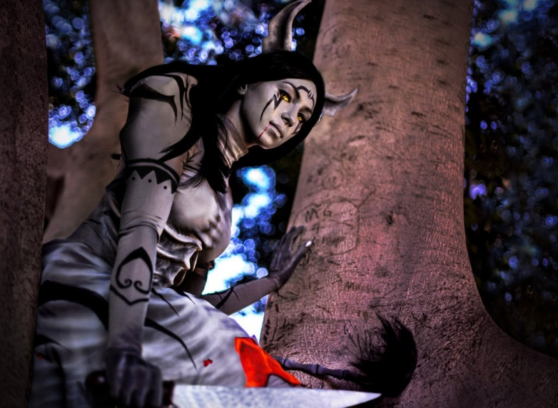 Alice Madness - madness returns