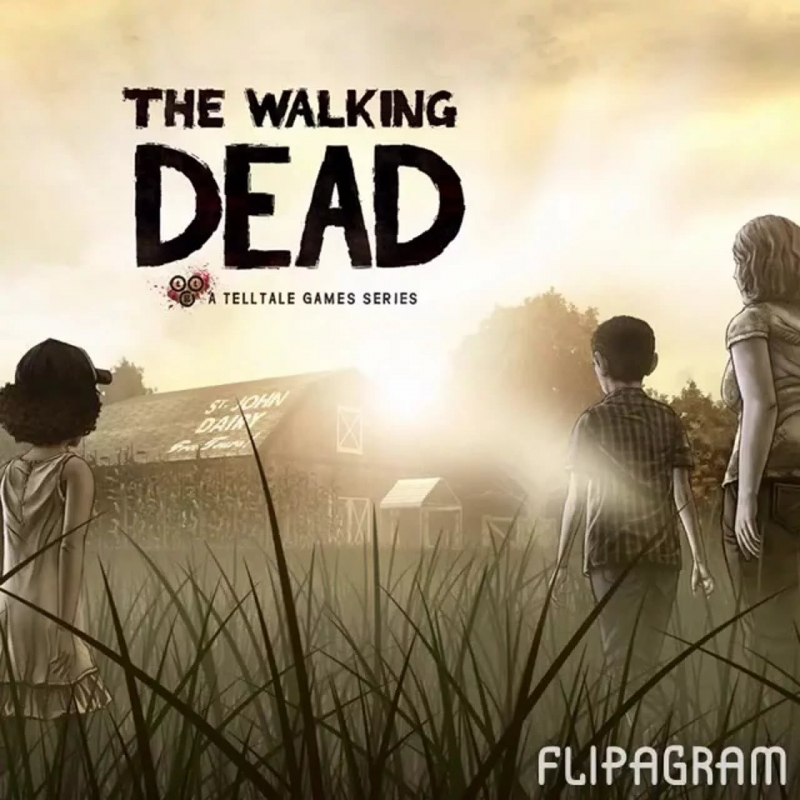 Anadel - Remember me OST The Walking Dead Game Season 2