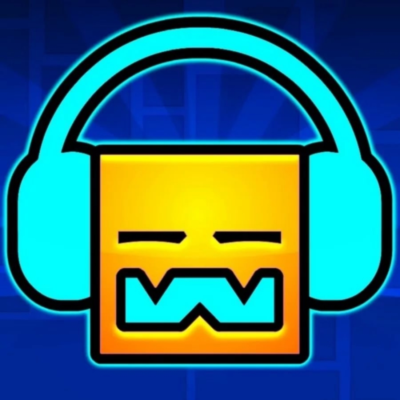 Andrea Poloniato - Geometry Dash - Deadlocked Rampage