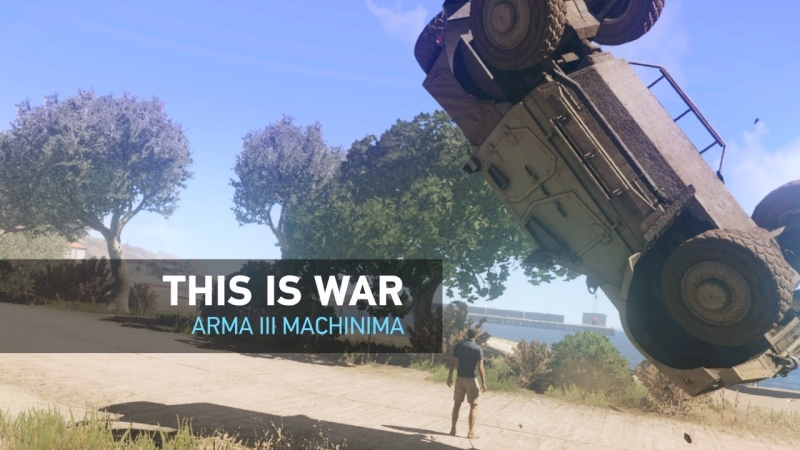 ArmA 3 - This is war