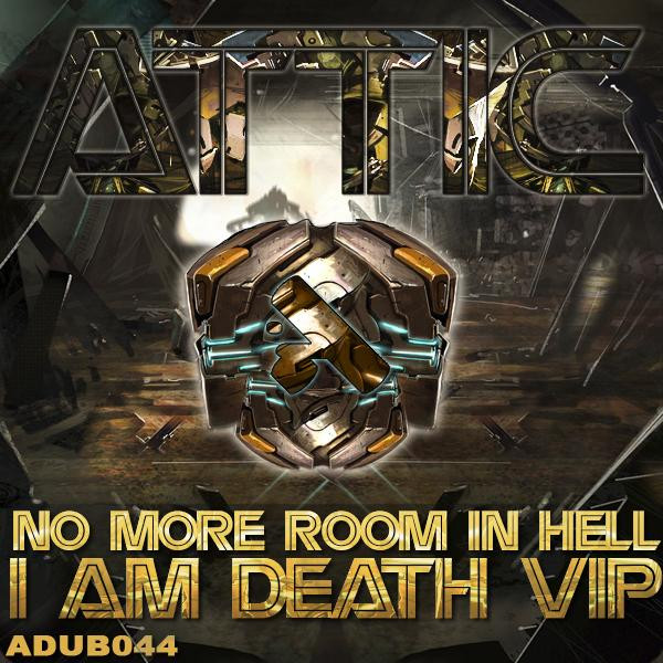 Attic - No More Room in Hell