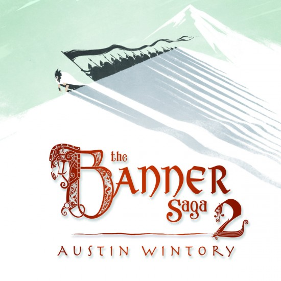 Austin Wintory - 09 No Life Goes Forever Unbroken The Banner Saga OST