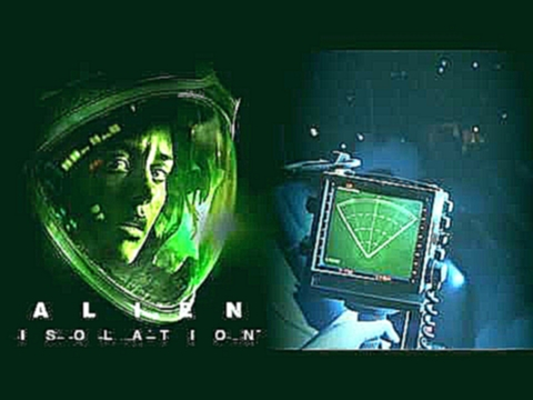 Alien: Isolation - Full Soundtrack by Christian Henson, Joe Henson & Alexis Smith [OST]