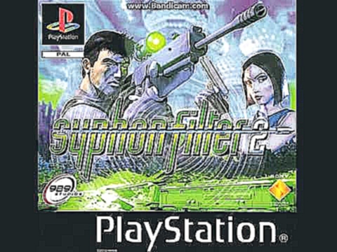 Syphon filter 2 soundtrack (main menu)